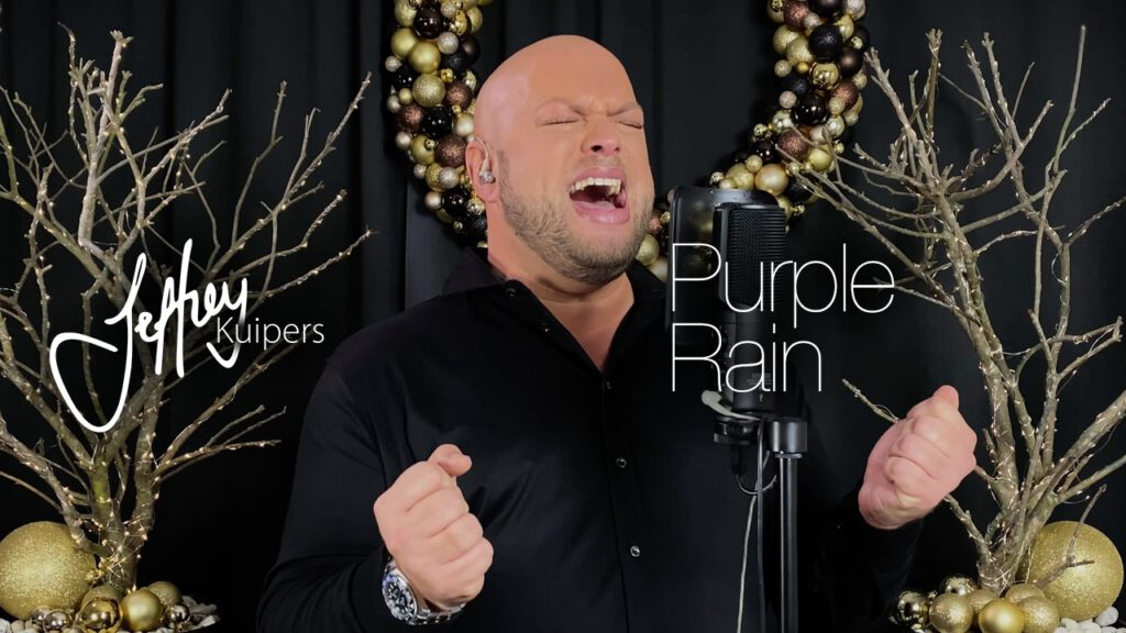 purple rain jeffrey kuipers