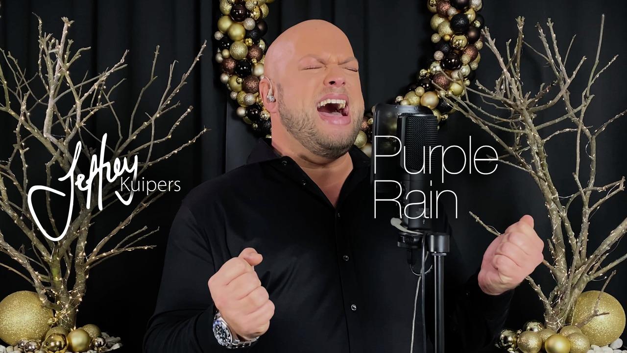 purple rain jeffrey kuipers